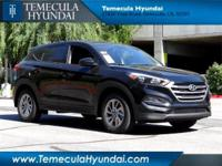Temecula Hyundai is delighted to offer this great 2017
