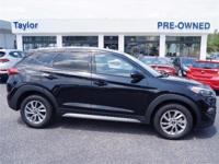 Certified Vehicle! LOW MILES, This 2017 Hyundai Tucson