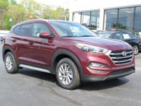 This 2017 Hyundai Tucson SE  will sell fast! This