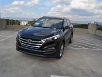 2017 Hyundai Tucson SE Plus Priced below KBB Fair