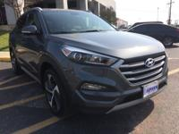 Trustworthy and worry-free, this Used 2017 Hyundai