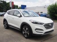 Recent Arrival! HYUNDAI CERTIFIED PRE-OWNED WARRANTY! ~