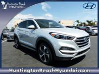 This 2017 Hyundai Tucson Sport  will sell fast! This