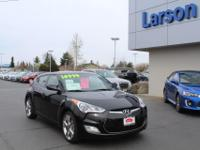 $4,500 Retail Bonus Cash available on 2017 Veloster