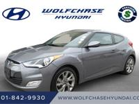 2017 Hyundai Veloster Base   **10 YEAR 150,000 MILE