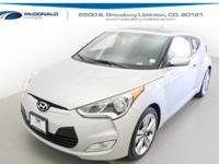 Come into McDonald Hyundai today where Value Always