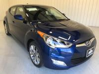 $2,500 off MSRP! 2017 Hyundai Veloster Base FWD at