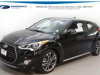 McDonald Hyundai offers EASY FINANCING and we TAKE ALL