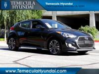 Temecula Hyundai is honored to offer this good-looking
