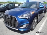 This new 2017 Hyundai Veloster in Queensbury, NEW YORK