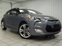 2017 Hyundai Veloster Value Edition 1.6L, Bluetooth,