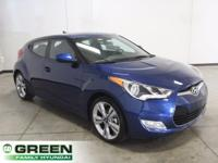Recent Arrival! Pacific Blue Pearl 2017 Hyundai