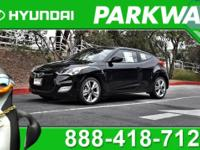 2017 Hyundai Veloster Value Edition COME SEE WHY PEOPLE