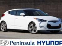 2017 Hyundai Value Edition Veloster35/28 Highway/City
