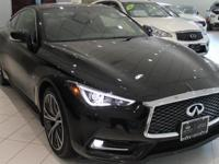 JUST ARRIVED!     PRE-PROCESS PREVIEW!  2017 INFINITI