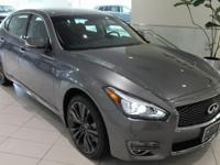 JUST ARRIVED!!  PRE-PROCESS PREVIEW!!  2017 INFINITI