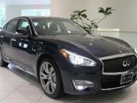 JUST IN!!    PRE-PROCESS PREVIEW!!   2017 INFINITI Q70L
