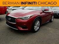 ** INFINITI FACTORY CERTIFIED FOR 6 YEARS ** *** NAPPA