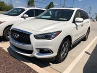 Priced below KBB Fair Purchase Price! ***INFINITI