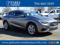2.0L I4 Turbocharged, 7-Speed Automatic, Blade Silver,