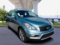 INFINITI of Stuart is excited to offer this 2017