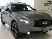 JUST IN!!!   THIS QX70 SPORT IS PRICED TO SELL