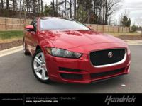 CARFAX 1-Owner, Jaguar Certified, Extra Clean, LOW