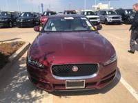 #1 LAND ROVER DEALERSHIP IN THE STATE OF OKLAHOMA. XE