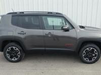 . Premium Trailhawk Package, My Sky Power/Removable