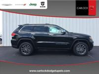 Check out this 2017! This SUV represents today's