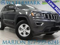 4WD, Backup Camera, One-Owner, Clean Autocheck Report,
