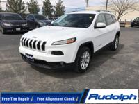 JUST ARRIVED!!!!!, Cherokee Latitude, 4D Sport Utility,