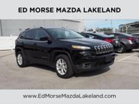 Contact ED MORSE MAZDA LAKELAND today for information