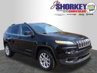 Recent Arrival!**LIKE NEW**ONLY 854 MILES**2017 Jeep