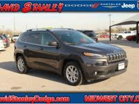 Isn't it time for a Jeep?! Move quickly! This 2017