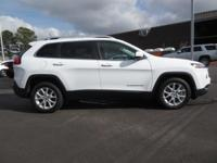 Look at this 2017 Jeep Cherokee . Its Automatic