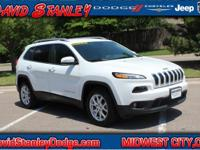 Talk about a deal! It's time for David Stanley Chrysler