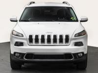 ! 2017 Jeep Grand Cherokee Limited. Are you looking for