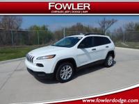 In a class by itself! Join us at Fowler Dodge! How