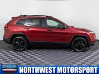 Clean Carfax One Owner SUV with Bluetooth!  Options: