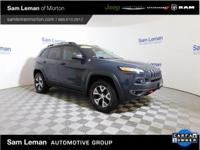 New Price! Rhino Clearcoat 2017 Jeep Cherokee Trailhawk