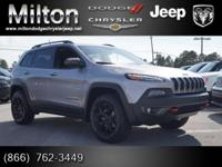 Don't miss this great Jeep! Worthy equipment and