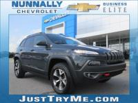 4X4! Gasoline! If you are looking for a one-owner SUV,
