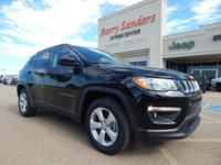 2017 Jeep Compass Latitude 4D Sport Utility FWD Diamond
