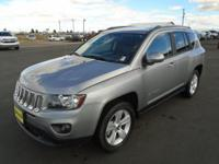 FUEL EFFICIENT 25 MPG Hwy/20 MPG City! Heated Seats,