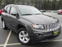 **** GREAT VALUE 4X4 '17 JEEP UNDER $20K **** This 2017