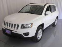 Compass Latitude, Jeep Certified, 4D Sport Utility, and