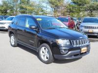 CARFAX 1-Owner, Jeep Certified, Very Nice, ONLY 18,152
