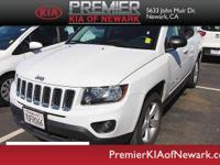 This 2017 Jeep Compass Sport SE is proudly offered by