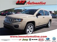 Located at Lee Chrysler Dodge Jeep in Crestview. 5200